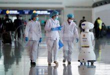 Photo of مهندسين شبان بجندوبة يصنعون روبوتات مسيرة للتنقل داخل اروقة القسم المخصص للمصابين بفيروس كورونا …