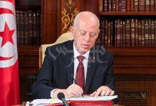 """Photo of سعيد: """"رئيس الجمهورية هو القائد الأعلى للقوات المسلحة والدولة ليست غنيمة يقتسمها البعض"""""""