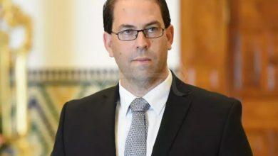 Photo of يوسف الشاهد رئيسا للنادي الافريقي