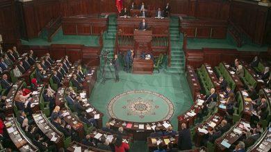 Photo of أكثر من 30 نائبا بالبرلمان يطعنون في قانون المحكمة الدستورية