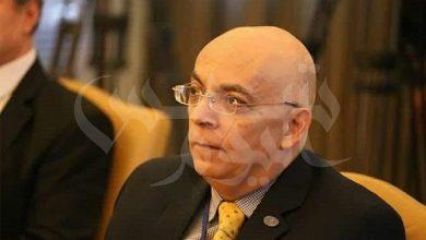 Photo of السفير ابو سعيد لوكالة الأنباء الدولية الحقوقية : أميركا تحرق محاصيل الزراعية في سوريا…