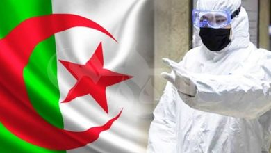 Photo of الجزائر :تسجيل 117اصابة جديدة بفيروس كورونا و12حالة وفاة