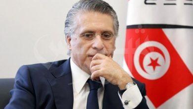 Photo of هشام المشيشي يلتقي نبيل القروي