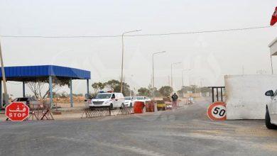 Photo of مصطفى عبد الكبير اكثر من 100تونسي متواجد على الحدود التونسية  الليبية من ضمنهم تلاميذ ….