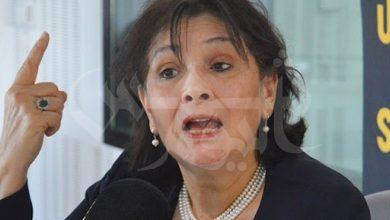 Photo of بن سدرين: عدم  التصويت على لائحة الاعتذار استخفاف بقضية وطنية تهم كل التونسيين …