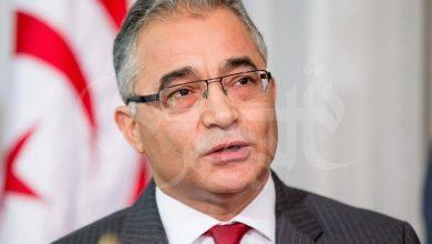 Photo of مرزوق يتهم بن جعفر