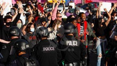 Photo of لماذا يصمت الثورجيين ومقاولي حقوق الانسان عما يحدث في أمريكا؟