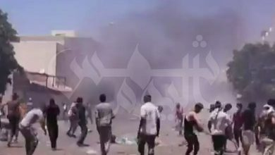 "Photo of الكامور والبقية… ليس كل فوضى احتجاج حق وليس كل ""نخبة"" حقيقة"