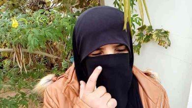 Photo of ارملة الشهيد الزواري :تعرب عن خيبة املها من عدم ورود اسمها ضمن المتمتعين بالجنسية التونسية