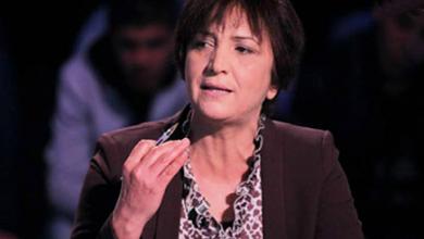 Photo of سامية عبو في خطر