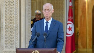 Photo of رئيس  الجمهورية  يؤكد على النأي بالمرفق العام الأمني عن التجاذبات السياسية.