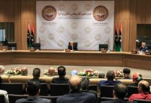 Photo of البرلمان الليبي يسمح لمصر بالتدخل حفاظا على أمنالبلدين ….