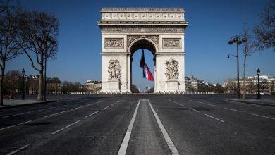 Photo of فرنسا تعيين جان كاستيكس رئيسا للوزراء خلفا لإدوار فيليب