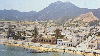 Photo of حمام الانف…مدينة الاستخفاف بالقانون