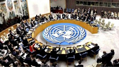 Photo of مجلس الأمن يفشل في التوصل لقرار بشأن سوريا و ضرورة لاعتماد دبلوماسية دولية بنّاءة