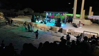 Photo of انطلاق مهرجان القصرين في دورته 40بعرض للطفي العبدلي ….