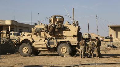 Photo of الولايات المتحدة ومسرحيّة الانسحاب من قواعدها العسكرية في العراق