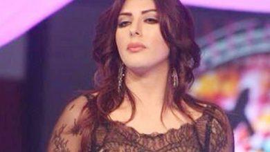 Photo of ليلى عزيز تغني للنادي الإفريقي