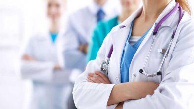 Photo of بيان  اتحاد الأطباء العامين للصحة العمومية للرأي العام  .