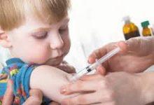 Photo of حملة وطنية لتلقيح الأطفال دون سن الدخول الى المدرسة ضد التهاب الكبد الفيروسي صنف « أ »
