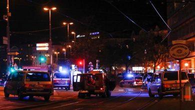 Photo of قتلى وجرحى في هجوم على كنيس وإطلاق نار وسط فيينا