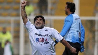 Photo of فتح تحقيق في سبب وفاة مارادونا و الجراح ليوبولدو لوكي يدافع عن نفسه
