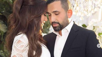 Photo of بالفيديو زفاف الفنانة درة