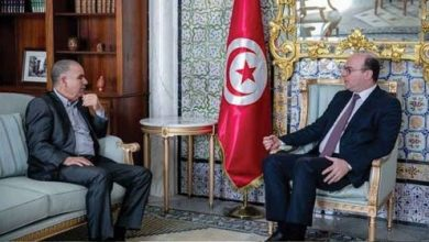 Photo of لقاء رئيس الحكومة بالطبوبي  من أجل تنمية اقتصادية واجتماعية امنة تقلص الصعوبات التي يعيشها المواطن