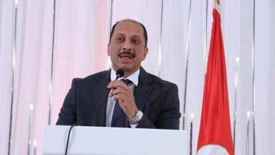 Photo of عبو أمام القطب القضائي