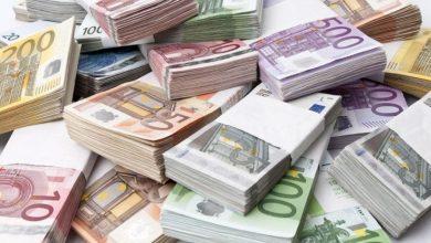 Photo of الحكومة الايطالية : 2.5 مليار يورو مساعدات مرتقبة للقطاعات المتضررة من الجائحة
