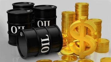 Photo of ارتفاع أسعار النفط بأكثر من 2.5%