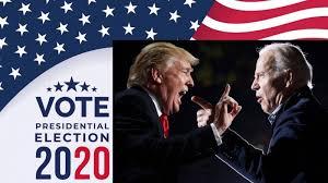 Photo of تحذيرات وآمال وسخرية.. ردود فعل عالمية على الانتخابات الأمريكية