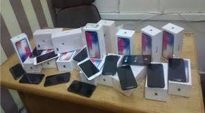 Photo of رمادة: احباط محاولة تهريب 2100 هاتف جوال بقيمة جملية قدرت ب1.67 مليون دينار
