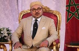 Photo of العاهل المغربي ينتقد عرقلة جبهة البوليساريو لحركة النقل بين المغرب وموريتانيا