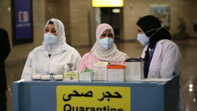 Photo of الهاشمي الوزير: إمكانية فرض حجر صحي شامل بالمناطق التي تشهد انتشارا سريعا للفيروس