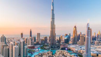 Photo of ارتفاع متوسط إقامة السياح الدوليين في دبي خلال «كورونا» إلى 4.2 ليالٍ