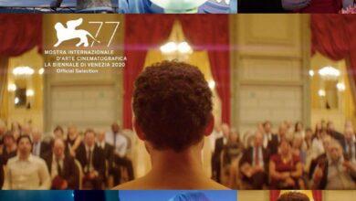 """Photo of الفيلم العربي الوحيد في التصفيات الأولى الأوسكار """"  الرجل الذي باع ظهره"""""""