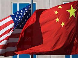 Photo of بايدن يؤكد أن الصدام بين  أمريكا والصين  كارثة على العالم باسره