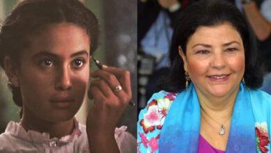 Photo of هند صبري :  السينما العربية إفتقدت إحدى عظمائها اليوم