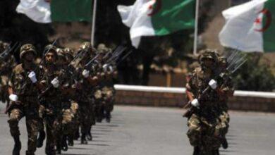 """Photo of شَبيبةُ الجزائر وَجيشُها لَنْ يَقْبَلوا تَمريغَ أنْفِ """"شَعْبِ النِّيف"""" في أوْحالِ """"الرّبيعِ العَربي"""""""