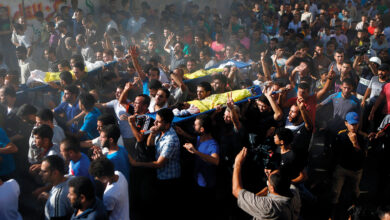 Photo of غزة تتوق إلى تحقيق العدالة عبر المحكمة الجنائية الدولية