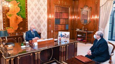"""Photo of رئيس الدولة يكلف وزير الخارجية """"بأداء زيارات عمل إلى عدد من الدول الشقيقة والصديقة"""""""