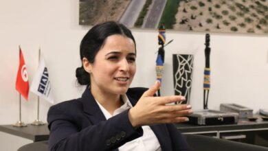 Photo of الفة الحمادي: معركة الشباب  هي معركة ضد  منظومة الفساد  التي استفحلت في مكونات الحياة السياسية والاقتصادية