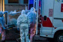 Photo of عضو اللجنة العلمية: تراجع عدد الوفيات والإصابات لا يعكس حقيقة الوضع الوبائي