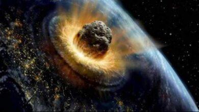 Photo of كويكب يوم القيامة يقرب من الأرض