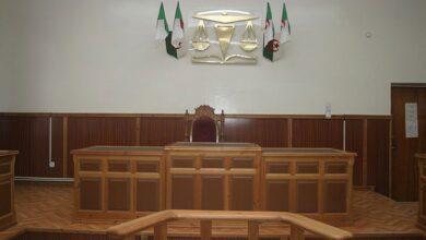 Photo of محاكمة شاب بتهمة الإساءة إلى الرسول الكريم