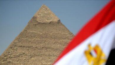 Photo of فنانة مصرية تثير الجدل بشأن ديانتها وهذا أول تعليق لها!