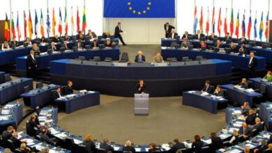 Photo of المفوضية الاوروبية تعتزم اقتراض 800 مليار يورو لتعزيز الاقتصاد الأخضر الرقمي