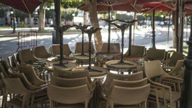 Photo of الغرفة الجهوية للمقاهي بسيدي بوزيد تدعو منظوريها إلى مواصلة العمل خلال حظر التجول