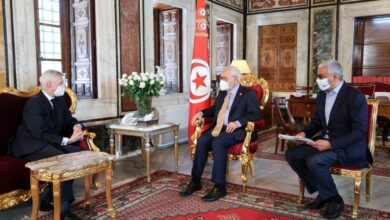 Photo of رئيس مجلس نوّاب الشّعب يستقبل سفير المملكة المتحدة بتونس